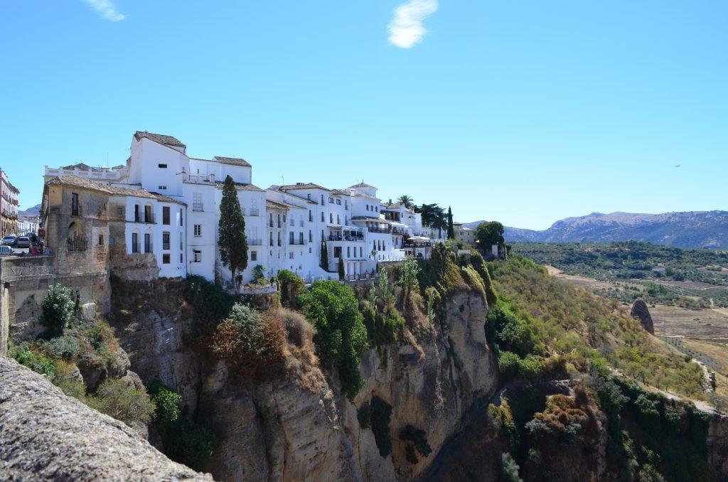 Stare Miasto Ronda