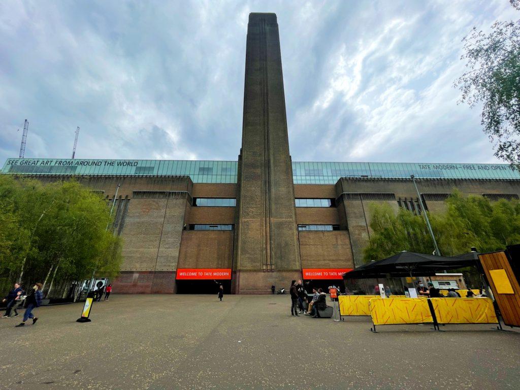 Tate Modern Londyn