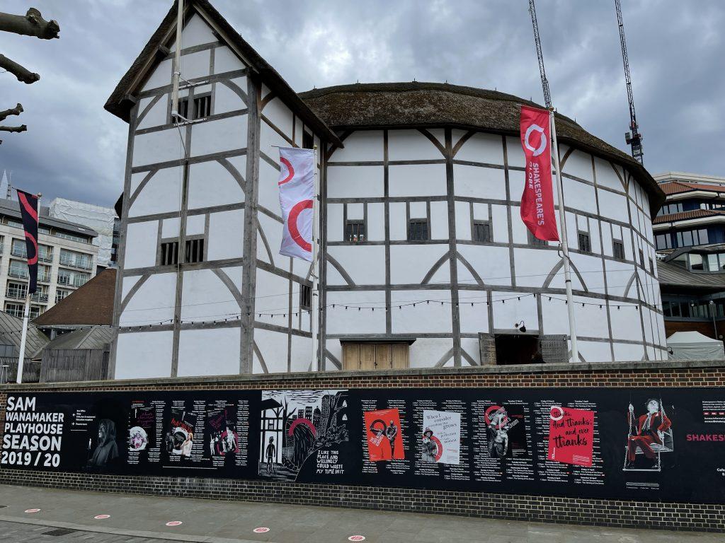 The Globe Londyn