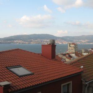 Vigo - serce hiszpańskiej Galicji