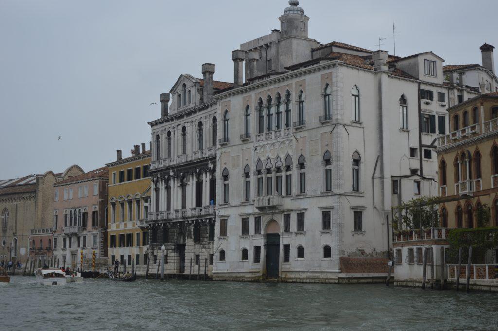 Wenecja