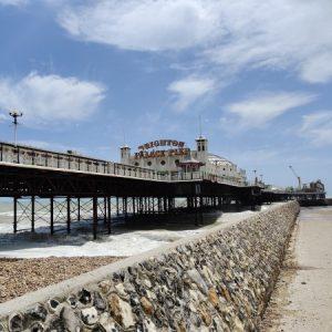 Pomysł na krótki wypad do Brighton