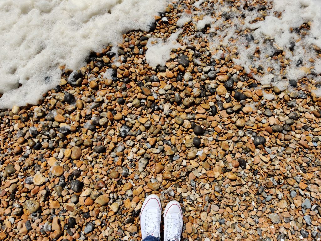 Wybrzeże Brighton