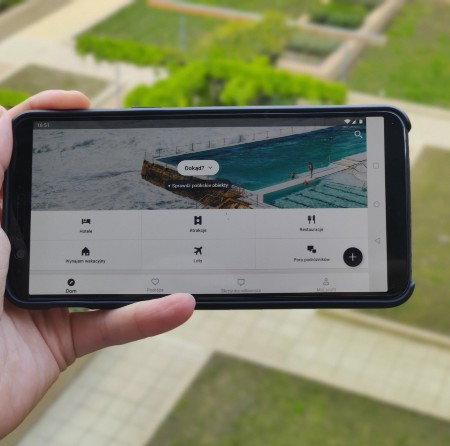15 aplikacji, które pomagają mi w podróżowaniu