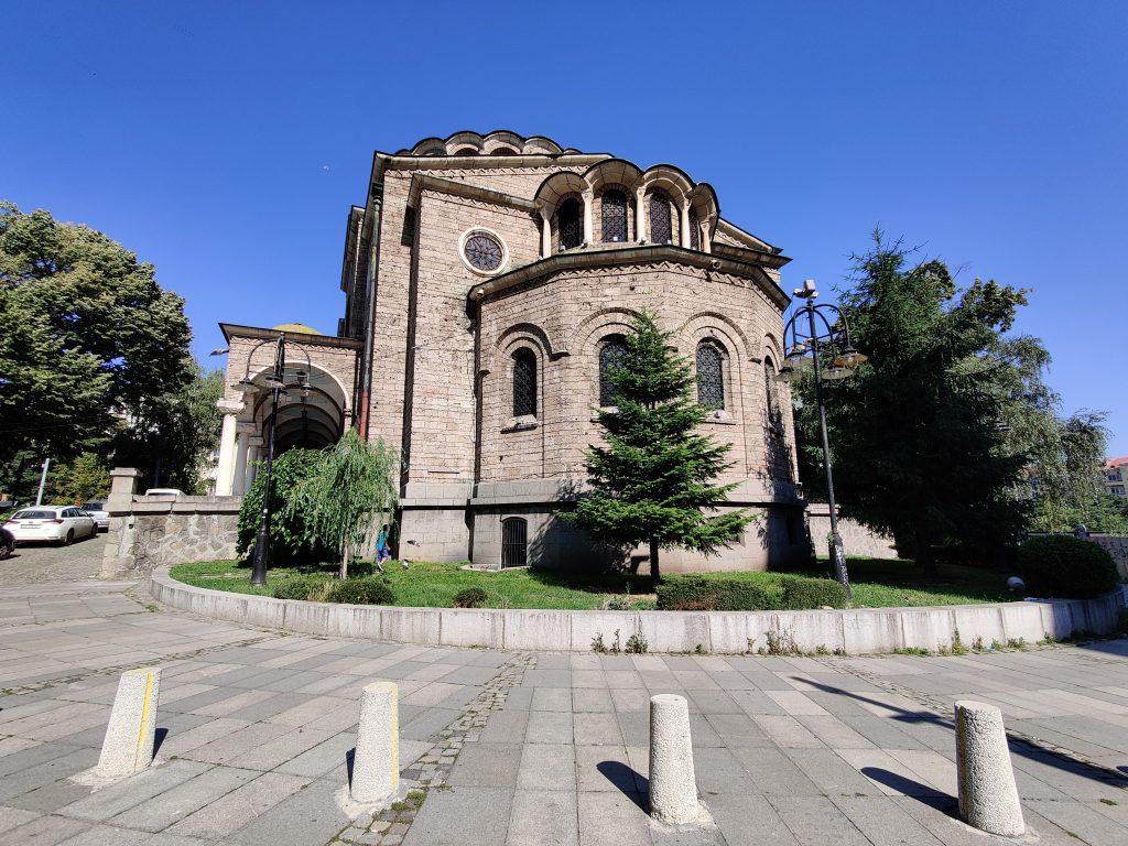 Kościół Kyriaki Sofia