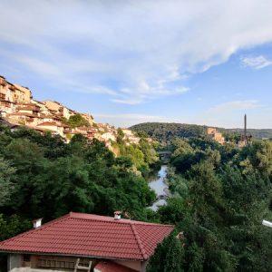 Wielkie Tyrnowo oraz wioska Arbanasi