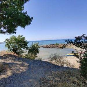 Aheloy: sielskie miasteczko nad Morzem Czarnym