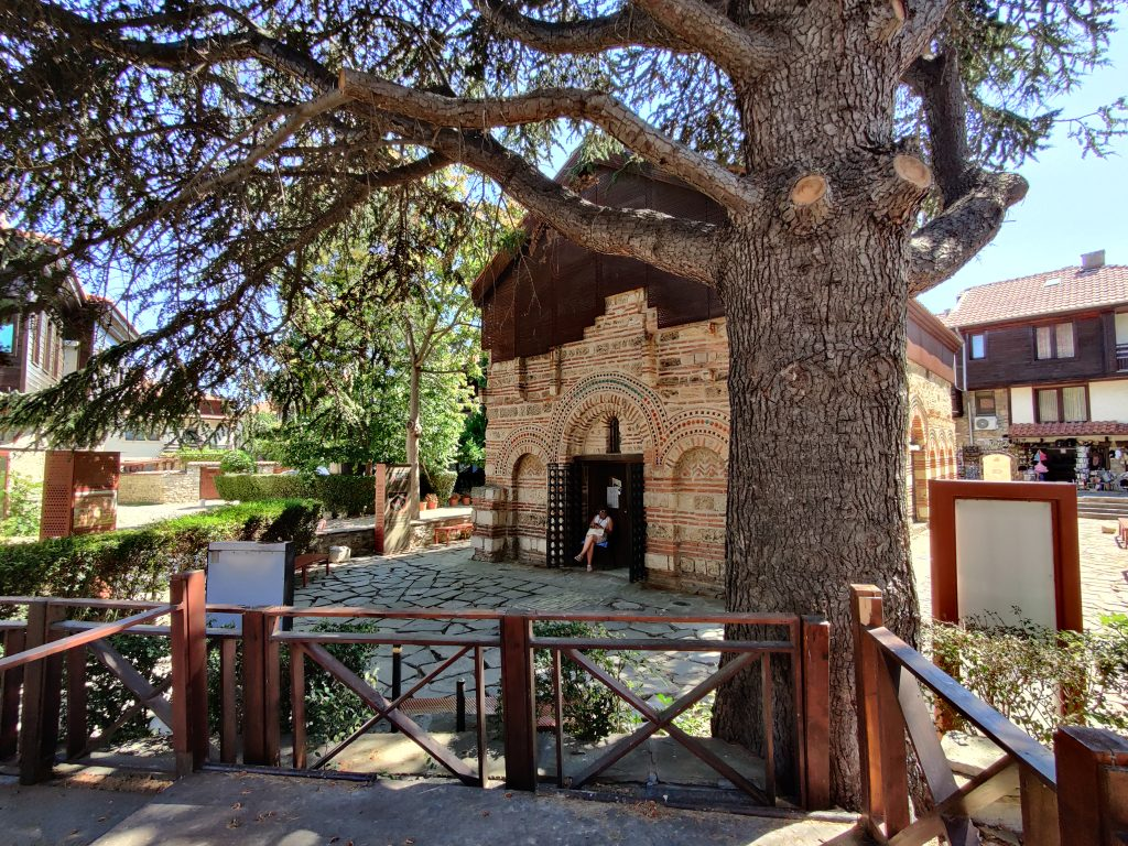 Cerkiew świętej Paraskiewy