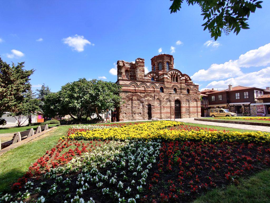 Cerkiew Chrystusa Pantokratora