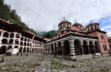 Monastyr Rilski