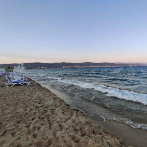 Najlepsze (i te mniej fajne) miejsca nad Morzem Czarnym w Bułgarii