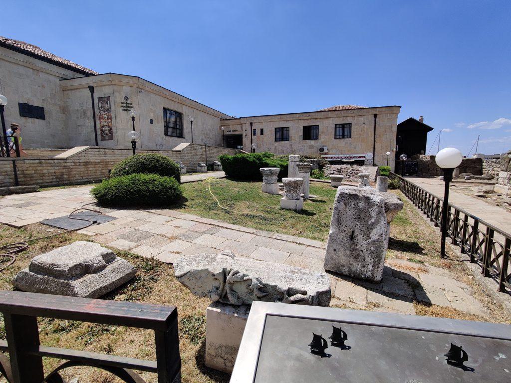 Muzeum Archeologiczne Nessebar