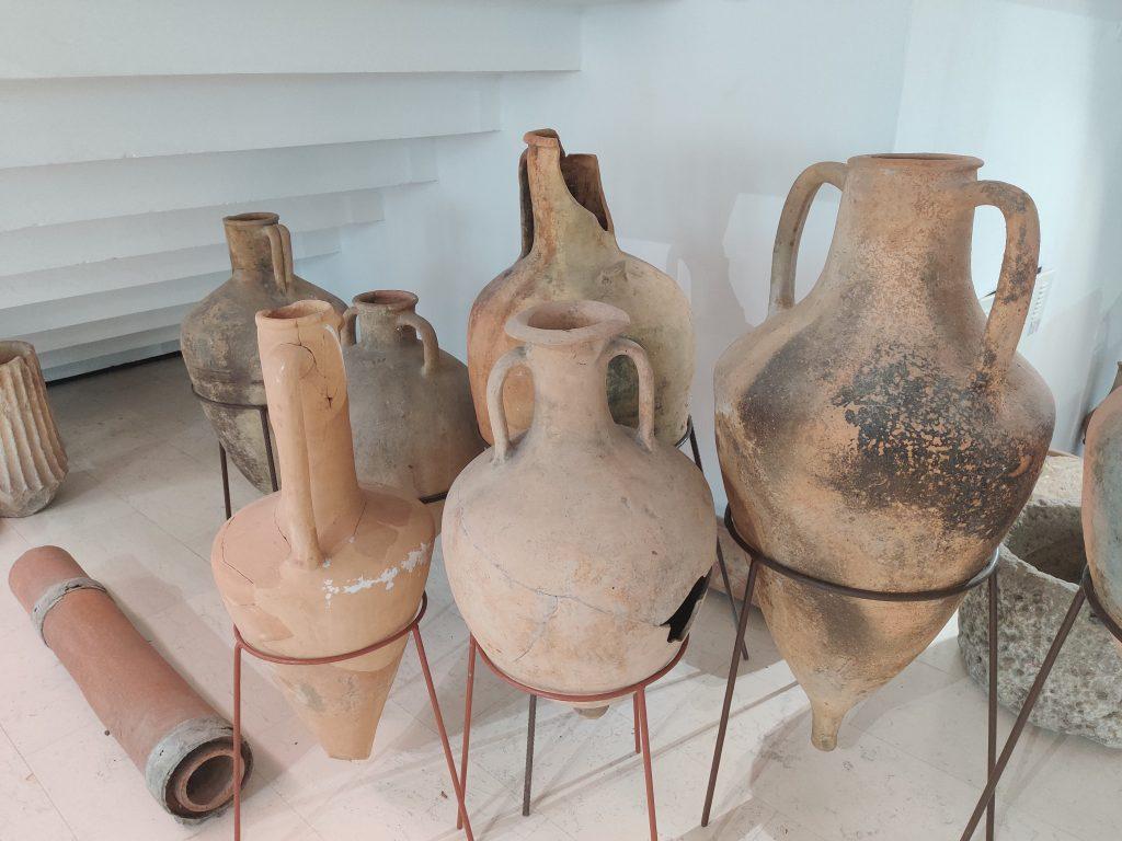 Muzeum Archeologiczne Sozopol
