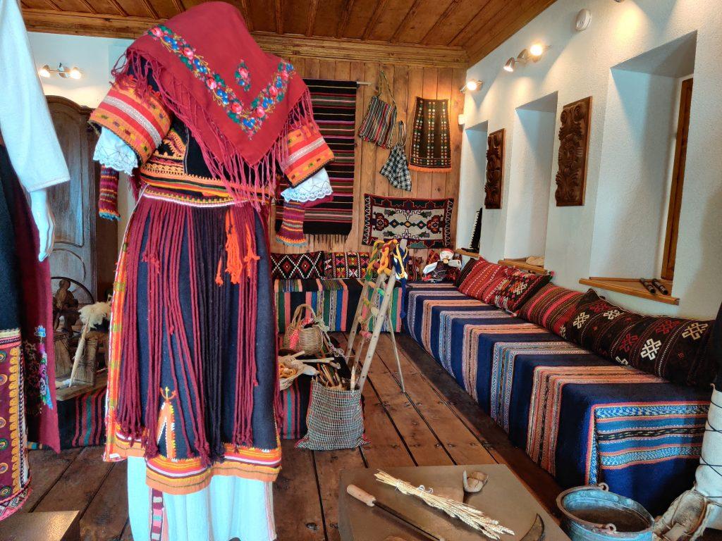 Muzeum Etnograficzne Sozopol
