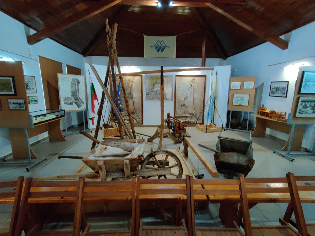 Muzeum Soli Pomorie
