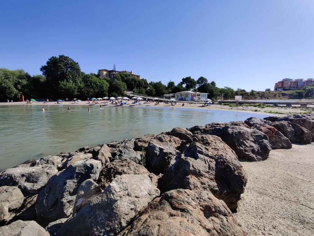 Plaża Aheloy