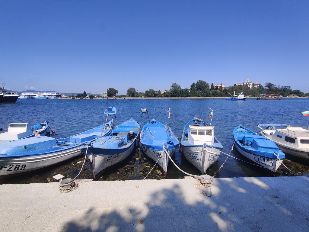 Port Sozopol