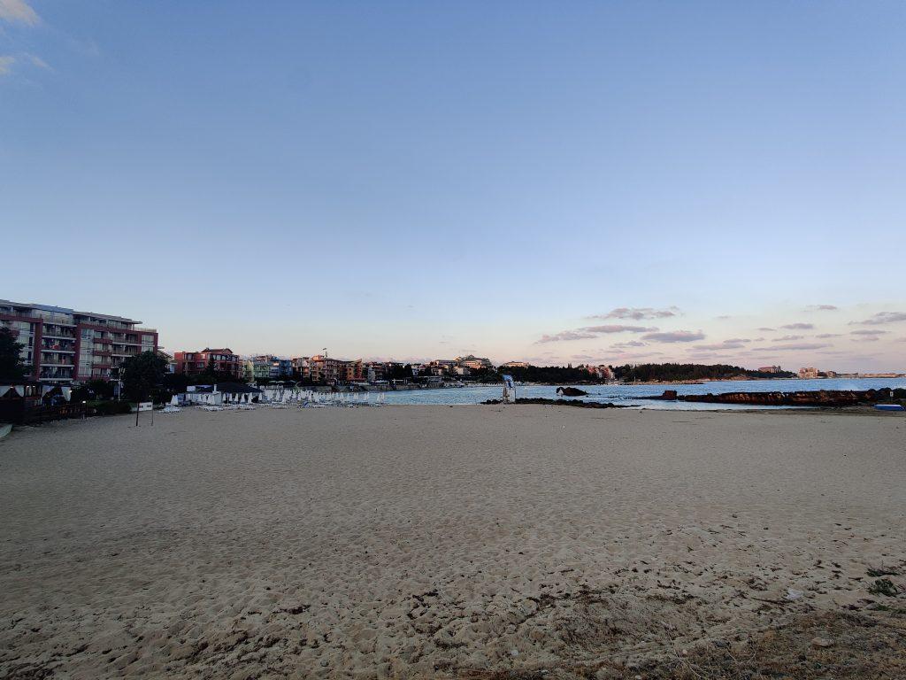 Ravda plaża