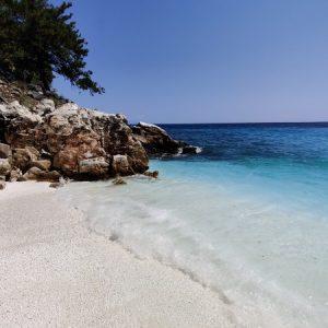 Thassos: grecka oaza ciszy i spokoju
