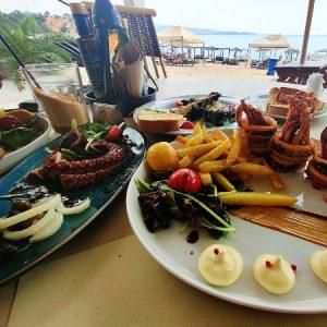 Kuchnia grecka [18 dań, przekąsek i deserów greckich]