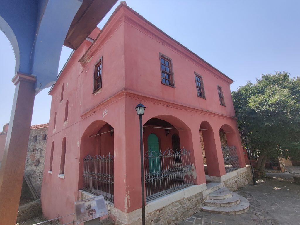 Meczet Kavala