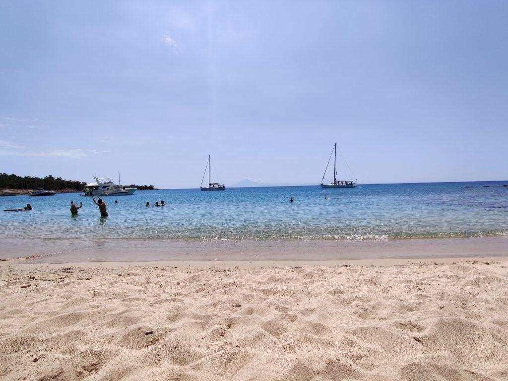 Plaża Notos