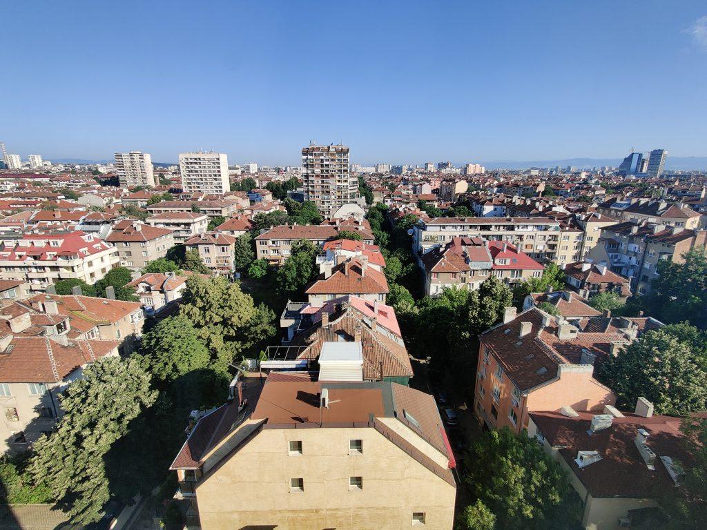 Sofia Bułgaria