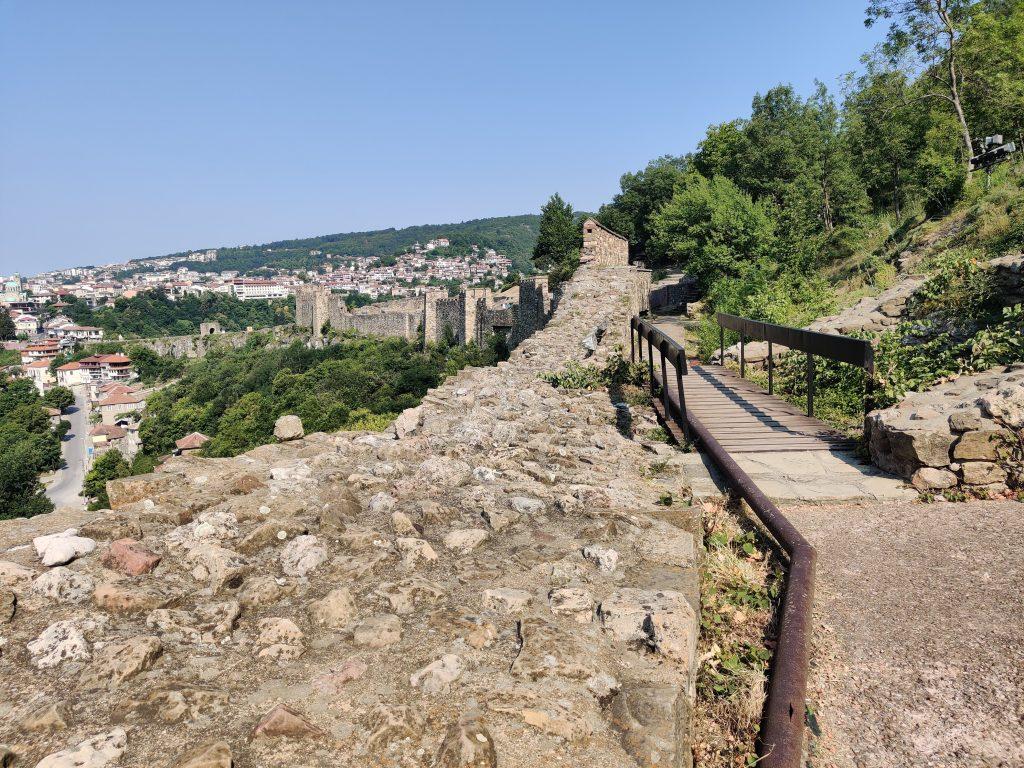 Wielkie Tyrnowo Bułgaria