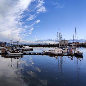 Belfast i Irlandia Północna na weekend