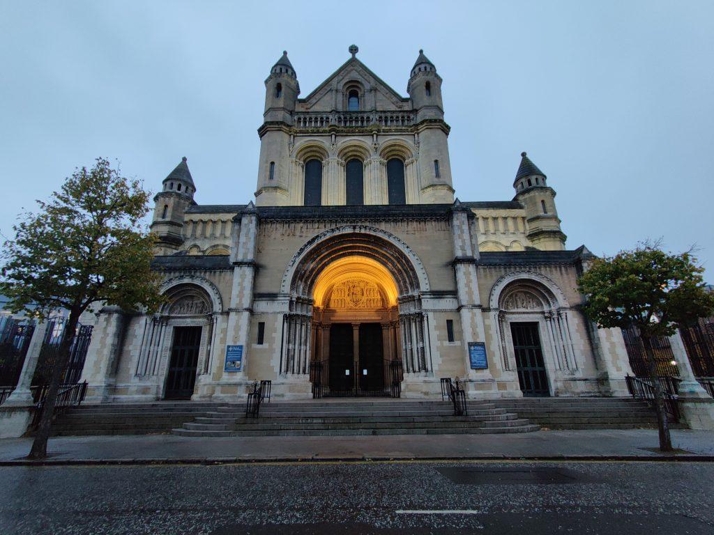 Katedra św Anny Belfast
