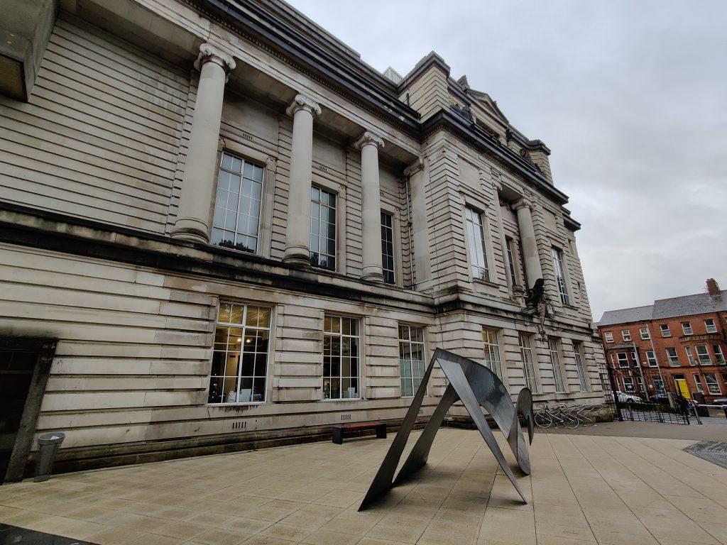 Muzeum Ulster Belfast