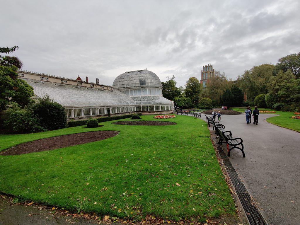 Ogród Botaniczny Belfast