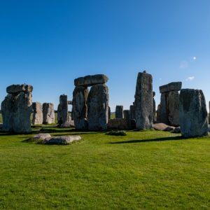 Stonehenge: najsłynniejsza budowla megalityczna na świecie
