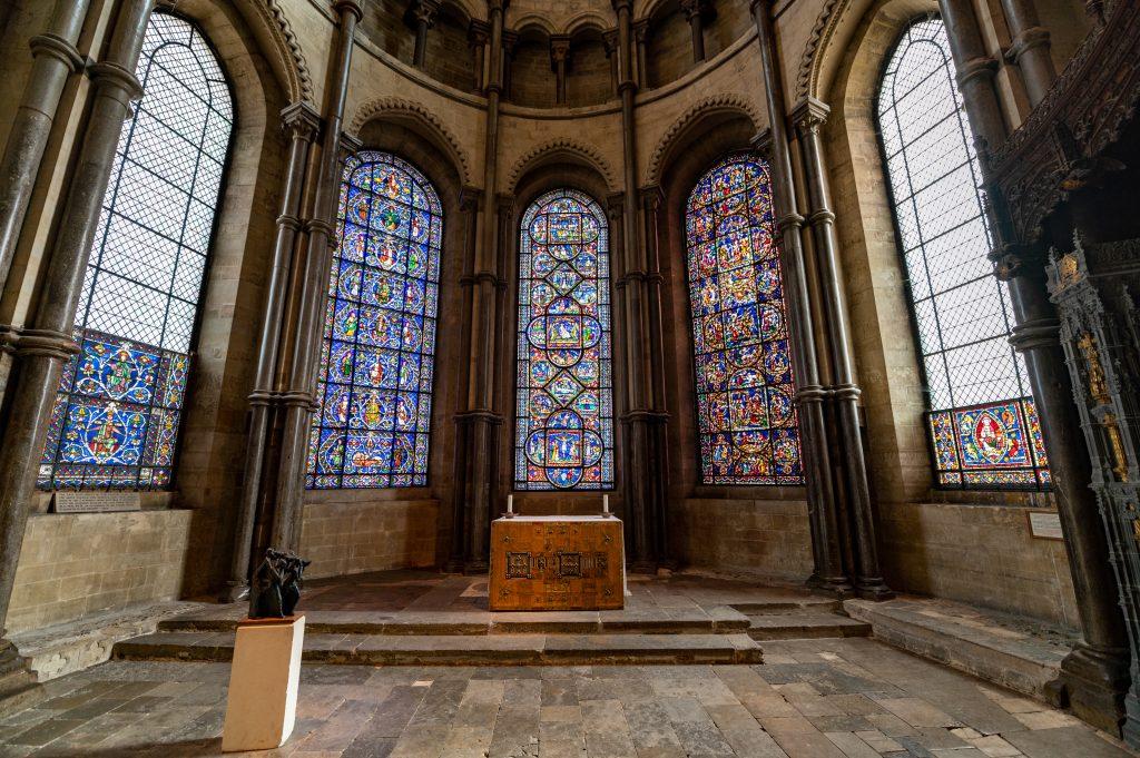 Katedra Canterbury