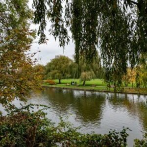 To tu urodził się William Szekspir: Stratford-upon-Avon!