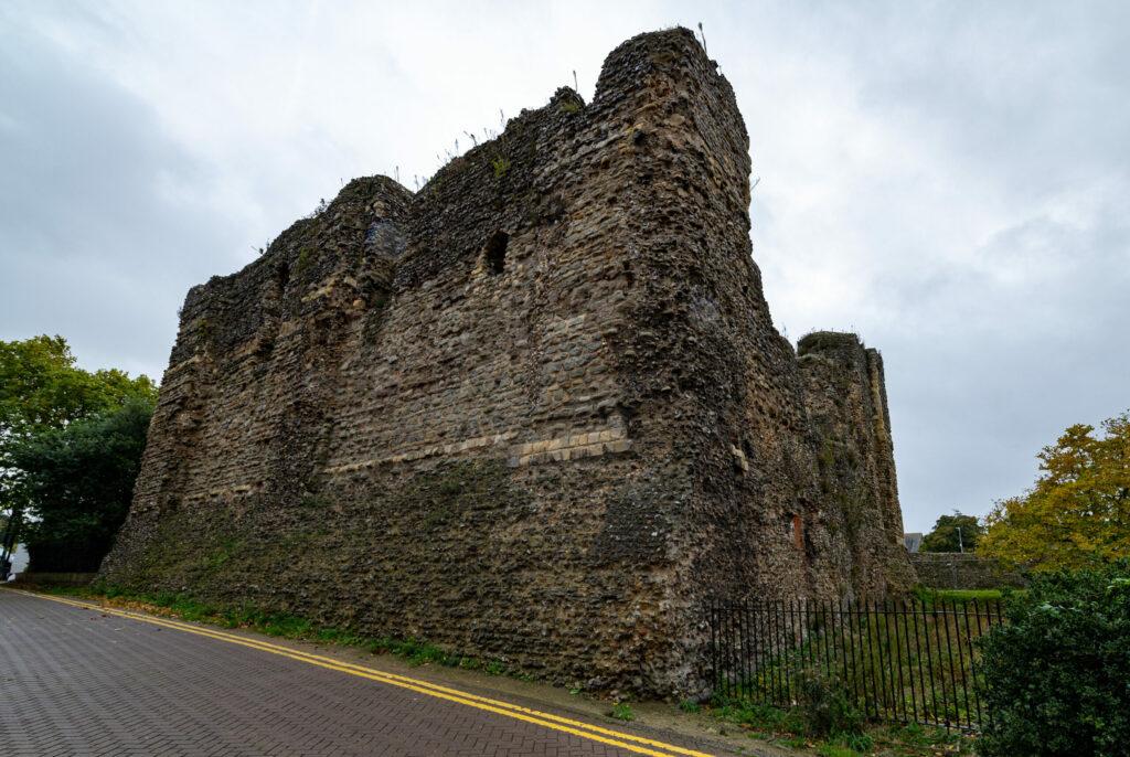 Zamek Canterbury