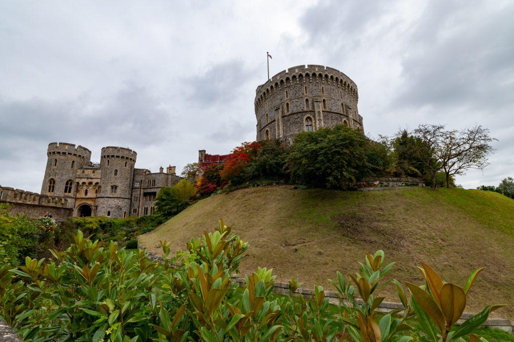 Zamek Windsor