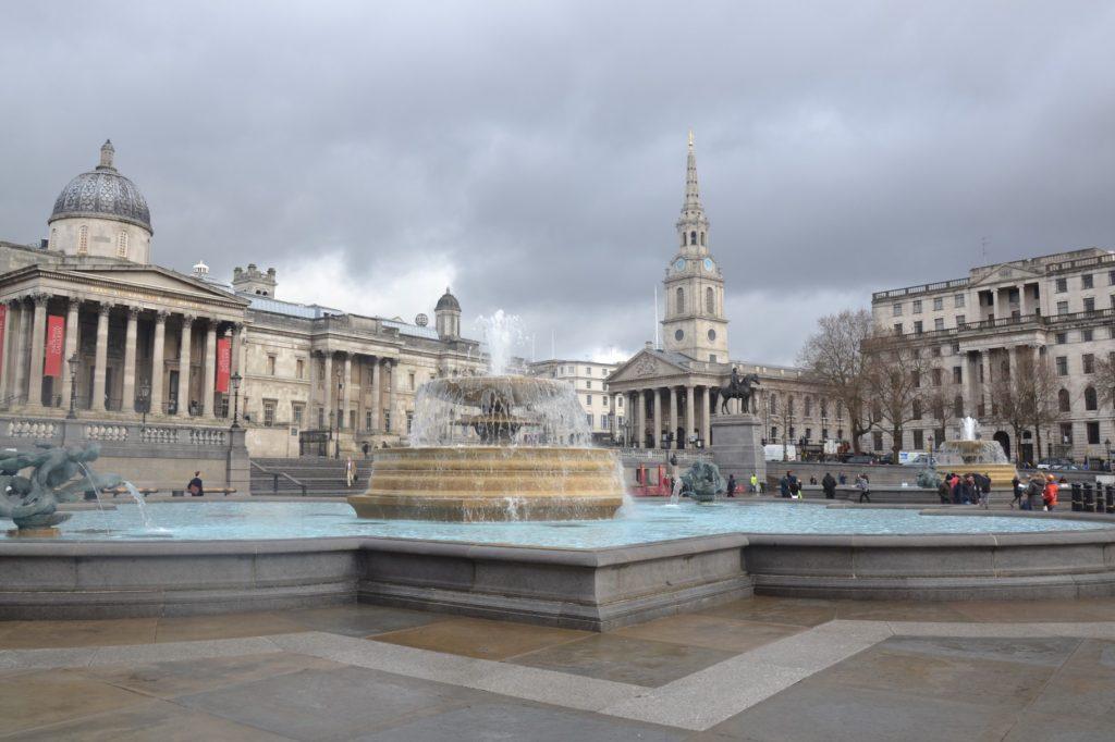 Galeria Narodowa Londyn