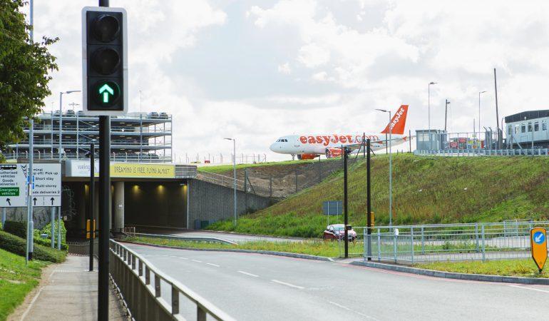 Lotnisko Luton