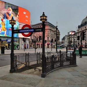 Londyn praktycznie: jak zorganizować wyjazd do Londynu