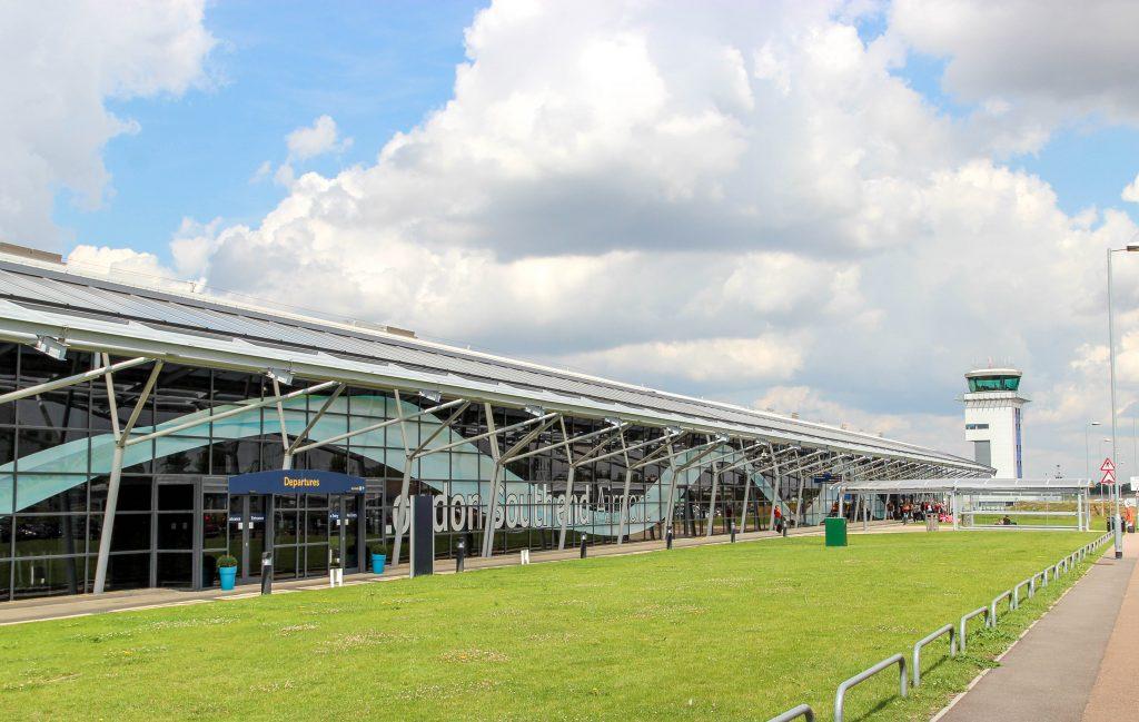Lotnisko Southend