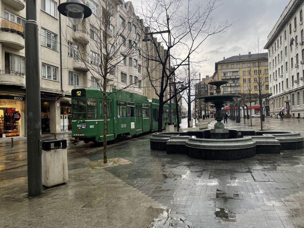 Życie w Bułgarii