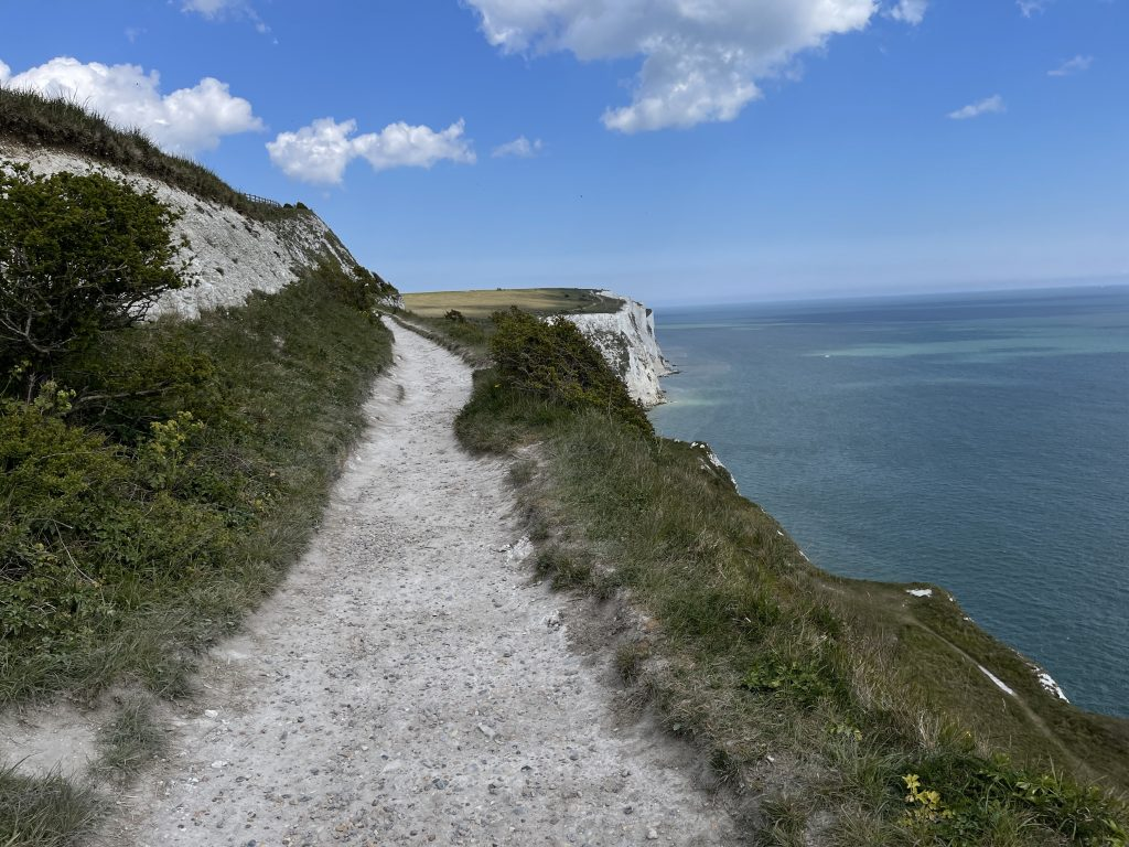 Klify Dover