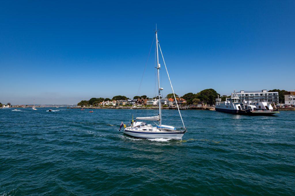 Dorset Poole