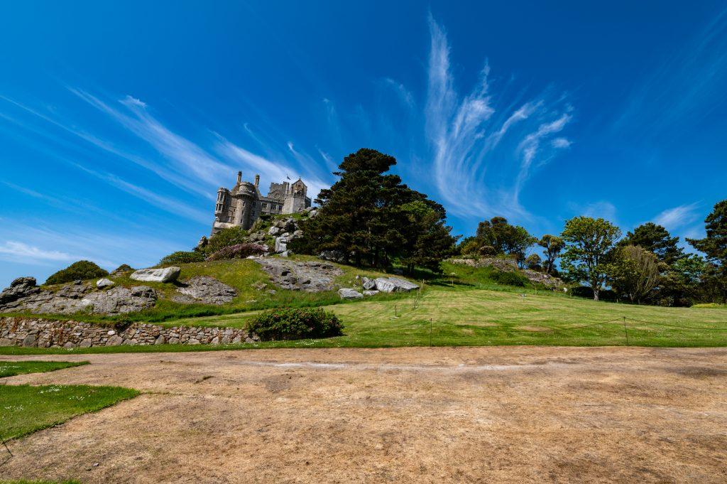 St Michaeles Mount