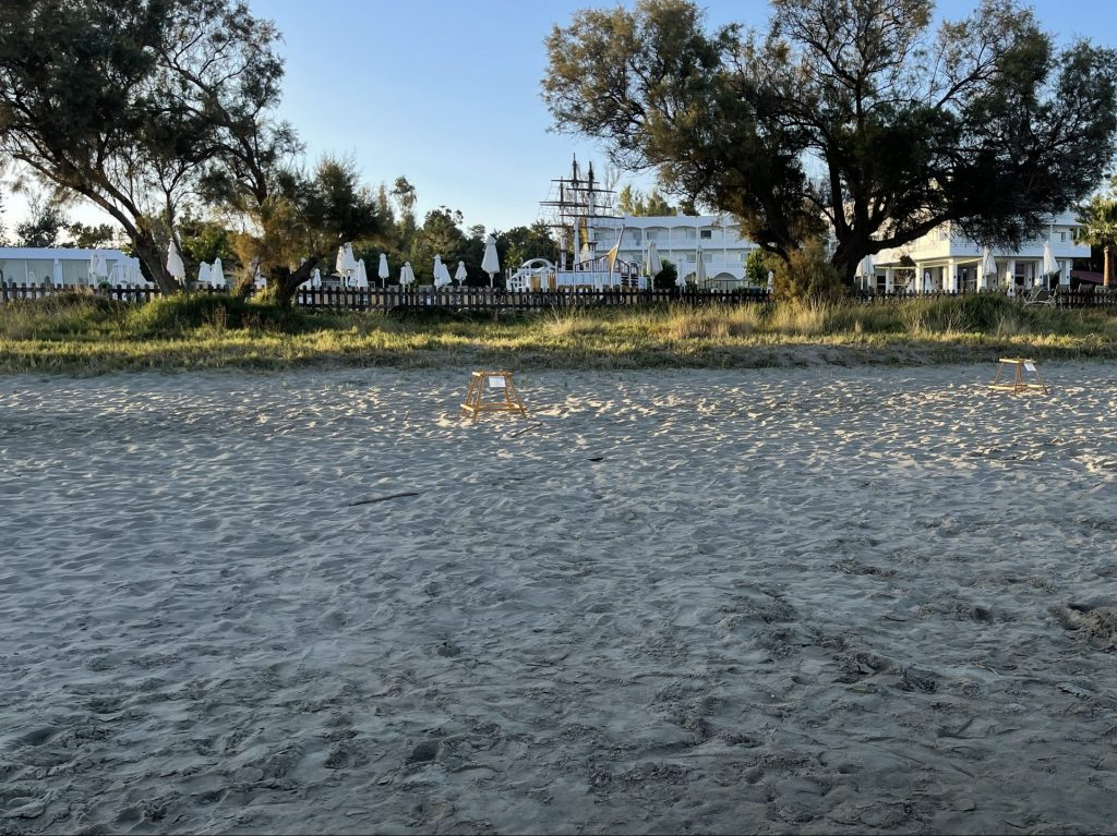 Kalamaki Zakynthos