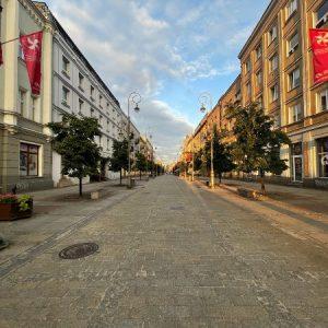 Kielce: co zobaczyć w stolicy świętokrzyskiego